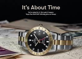 <b>Zodiac</b> Watches