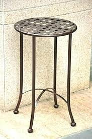 small round folding table side tables folding patio side table round amazing round kitchen table sets