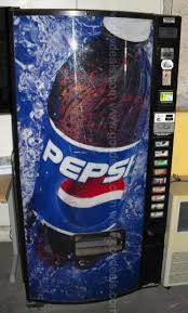 Old Pepsi Vending Machine For Sale Amazing OLD Logo Pepsi Soda Machine For Sale In Clifton New Jersey We