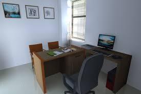 Design Interior Ruang Kerja Minimalis Contoh Desain Ruang Kerja Pimpinan Desain Interior