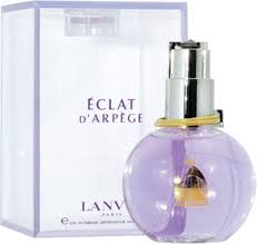 <b>Lanvin Eclat D'Arpege EdP</b> 100ml in duty-free at airport Kyiv (Zhuliany)