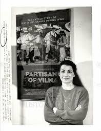 1988, Aviva Kempner filmmaker Jewish heroes | Historic Images