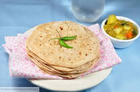 How to make Chapati/Chapathi: Indian Whole wheat flat bread - Zesty South  Indian Kitchen