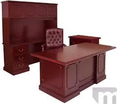 cherry office furniture. Franklin Traditional Dark Cherry Veneer Office Furniture 72 And Modern