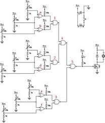 dod guitar distortion schematic electronic schematics annotated combinator schematic