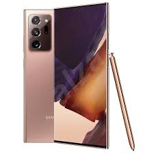Is a south korean multinational electronics company headquartered in the yeongtong district of suwon. Samsung Galaxy Note 20 Ultra 5g Bronze Mobile Phone Alzashop Com