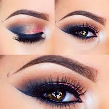 makeup ideas and how to do them