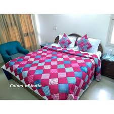 charming patchwork quilt king size patchwork duvet cover king size