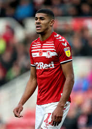 Ashley Fletcher helps Middlesbrough climb out of Championship relegation  zone | FourFourTwo
