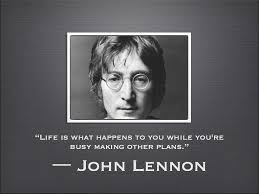 Beautiful Senior Quotes Best of One Of My Alltime Favorite Quotes From John Lennon's Song