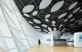 Nanning Planning Exhibition Hall Z Studio Zhubo Design