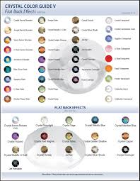 Mood Colors Meanings Mood Color Chart