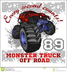 monster truck tires clipart. Perfect Monster Monster Truck  Off Road Badge For Tires Clipart
