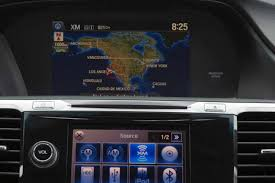 2008 Honda Accord Triangle Warning Light Too Quirky 5 Reasons Why Hondas Car Tech Will Scare Away