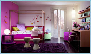 bedroom ideas for teenage girls with medium sized rooms. Comfortable Purple Bedroom Ideas For Teenage Girls With Medium Sized Rooms Space R