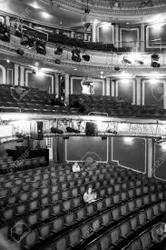 Apollo Theatre Designs Interior Of Apollo Theatre Shaftsbury Avenue London Uk Rows