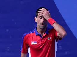 Novak Djokovic braucht eine Pause - Masters abgesagt - Tennis -  sportschau.de