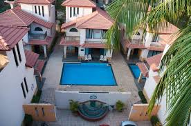 review of sns beach holiday villa