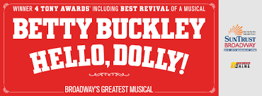 Hello Dolly Dpac Official Site