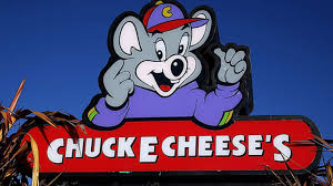 Image result for chuck e cheese