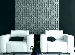 decorative sound absorbing panels wall paper proofing how to make s diy