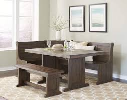 Sunny Designs Furniture Rustic Dining Room Table With Bench And Chairs Motivate