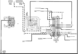94 chevy s10 blazer 4 3l v6, i'm converting my analog instruments to GM Wiring Diagrams For Dummies chevrolet s10 blazer tahoe 4x2 94 chevy s10 blazer 4 3l v6,