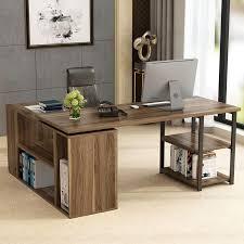 9 corner computer desk designs to
