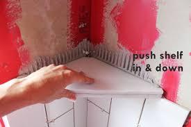 push the shelf