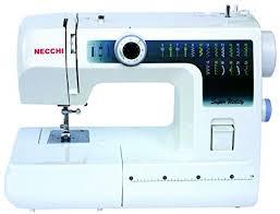 Necchi Sewing Machines Uk
