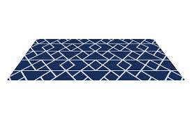 this spill proof kitchen mat is the perfect solution to my ugly tile floors