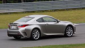 Lexus RC: The Ultimate Buyer's Guide
