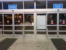 Wal-Mart - Irvington (Omaha), Nebraska - Entrance/Exit Doo… | Flickr