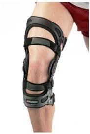 Breg Knee Brace Size Chart Breg Fusion Medial Oa Plus Knee Brace