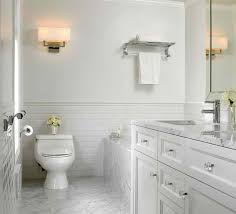 Subway Tile Bathroom Designs Cool Decorating