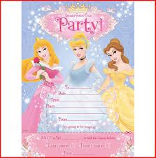 party invite templates free princess birthday party invitation template card templates