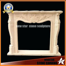 unique granite fireplace surround for limestone fireplace surround china limestone fireplace mantel marble granite fireplace surround