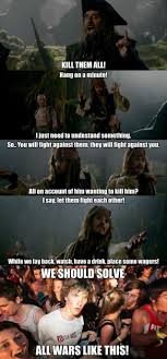 Pirates Of The Caribbean Quotes Funny
