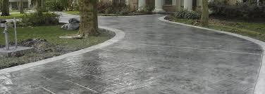 decorative concrete denver. denver concrete driveway premier contractor decorative