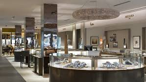 saks the vault jewelry at 200 greenwich avenue