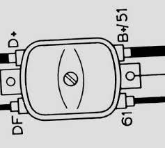 motorola alternator wiring diagram john deere motorola john deere alternator diode john image about wiring diagram on motorola alternator wiring diagram john