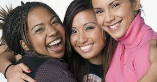Health sites for teen girls