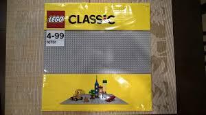 Обзор на Конструктор <b>LEGO Classic</b> 10701 <b>Строительная</b> ...