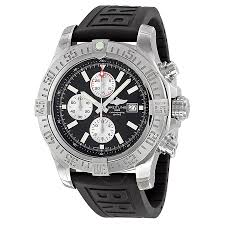 Chronograph Avenger Men's Watch A1337111-bc29bkpd3 Automatic Ii Super Watches - Breitling Jomashop