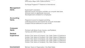 Best Resume Format Template Stunning Cv Format Templates Free Cv Format Template Word Best Resume For