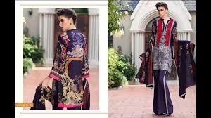 Winter Suit Design 2018 Charizma Latest Winter Collection 2018 19