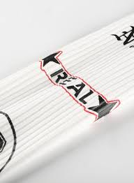 White Letters Print Long Sleeve High Neck Zip Slim Bodysuit Choichic Com