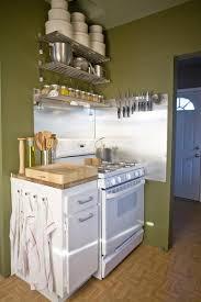 Jaimes Compact California Kitchen Kitchn - California kitchen