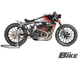 2011 harley davidson nightster the art of racing hot bike