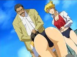 Hentai Episode 1 Uncensored